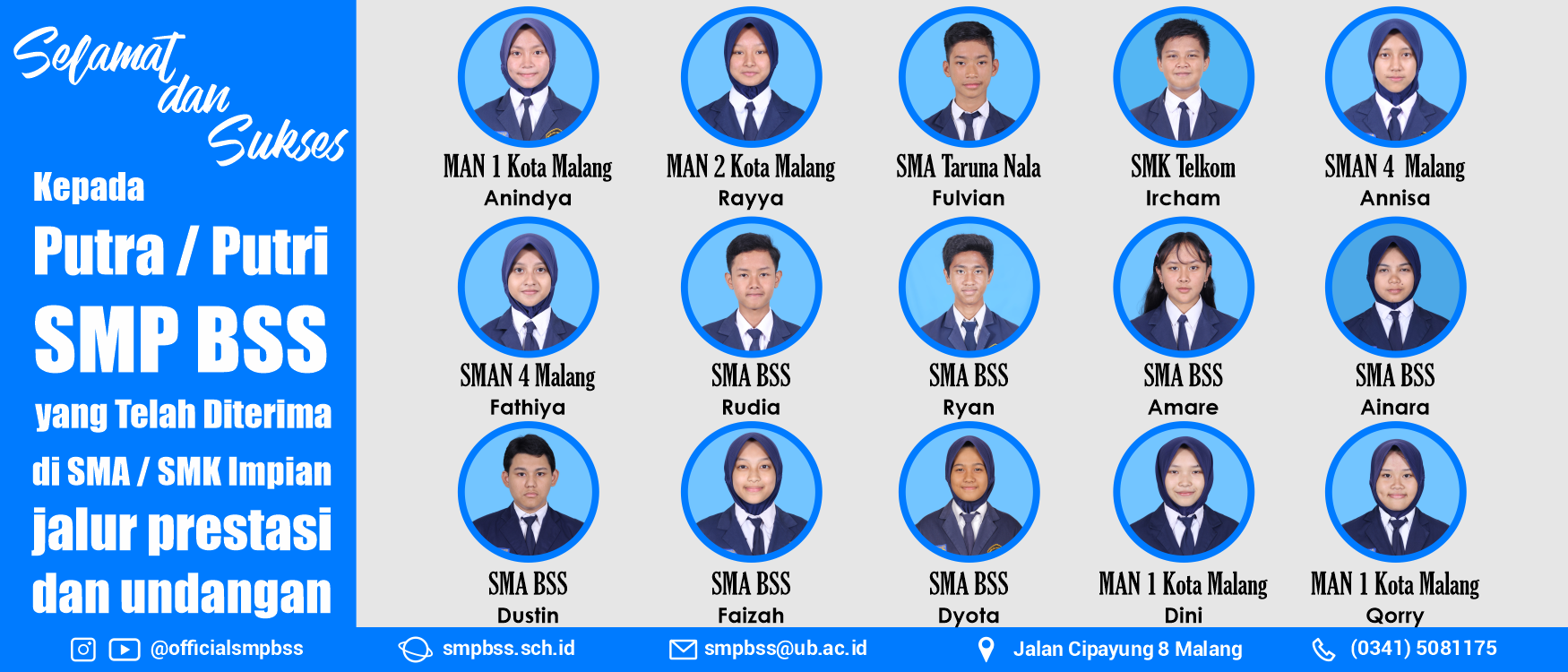 Alumni 2020