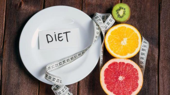 Diet = Mengurangi Porsi Makan, Benarkah?
