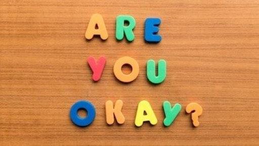 Are You Okay???