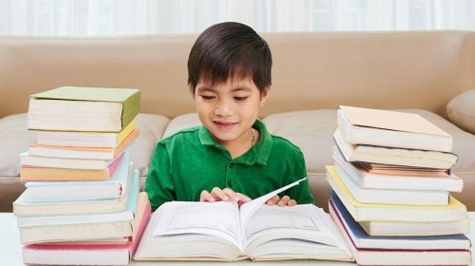 Cara Meningkatkan Semangat Membaca Anak Generasi Z